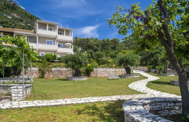 фотографии Corfu Apartments by the Beach (ex. Exarhos Apartments & Studios in Kruizeri) изображение №8