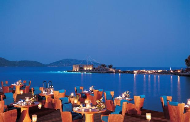 фотографии отеля Elounda Bay Palace (Exclusive Club) изображение №11