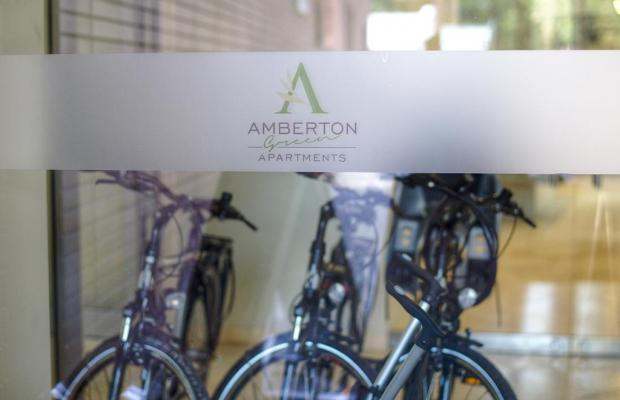 фото Amberton Green Apartments Hotel изображение №22