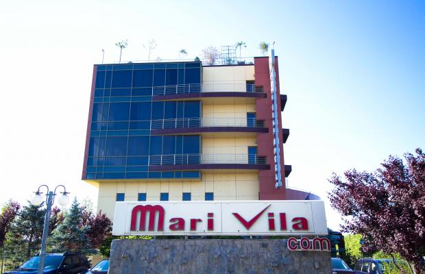 фотографии Best Western Plus Mari Vila  изображение №4