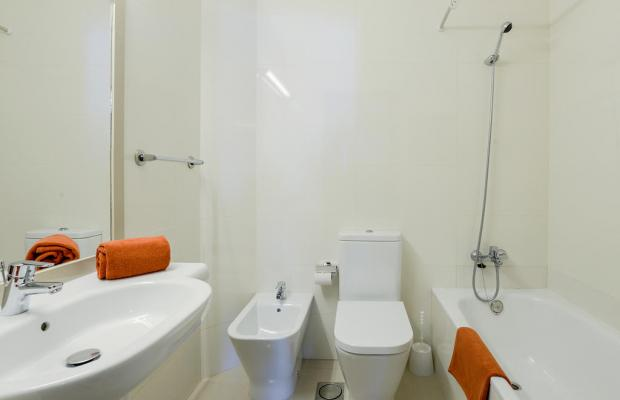 фото отеля Golden Beach - Apartamentos Turisticos Interjumbria изображение №25