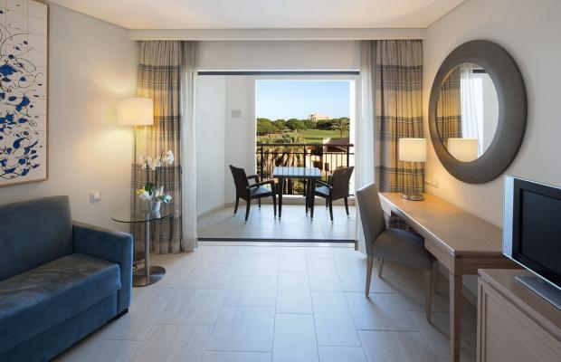 фотографии отеля Hilton Vilamoura As Cascatas Golf Resort and Spa изображение №19