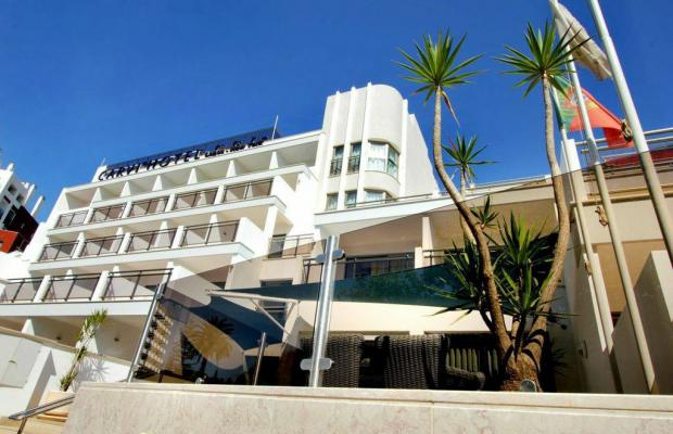фото отеля Carvi Beach Hotel Algarve изображение №1