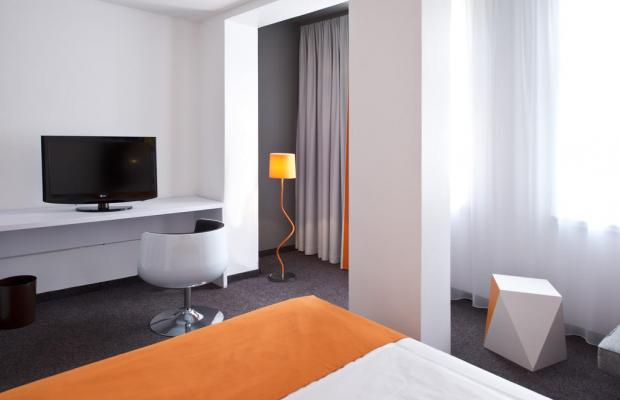 фото Wyndham Garden Duesseldorf City Centre Koenigsallee (ex. Grand City Hotel Dusseldorf Koenigsallee; Four Points by Sheraton) изображение №30