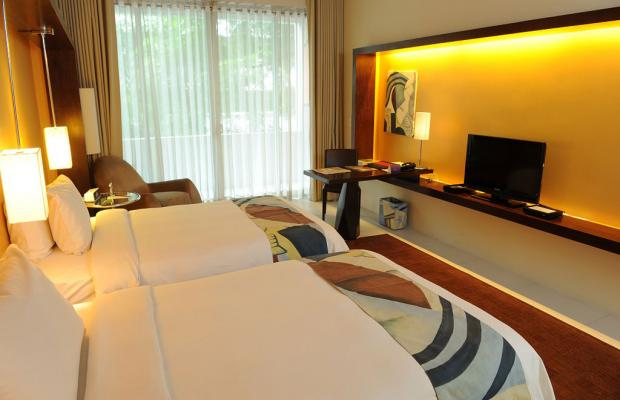 фото The Picasso Boutique Serviced Residences изображение №46