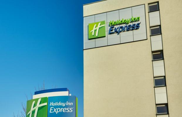 фотографии Holiday Inn Express Dusseldorf - City North (ex. Express by Holiday Inn Nord) изображение №8