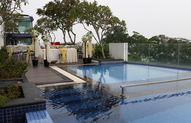 фотографии Village Hotel Changi (ех. Le Meridien Changi Village) изображение №12