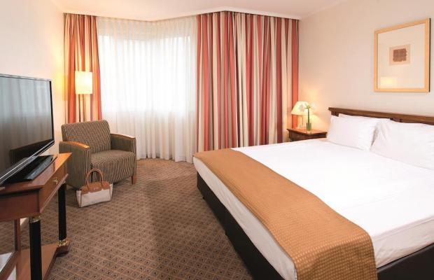 фото отеля Leonardo Hotel Dusseldorf City Center (ex. Holiday Inn Dusseldorf) изображение №5