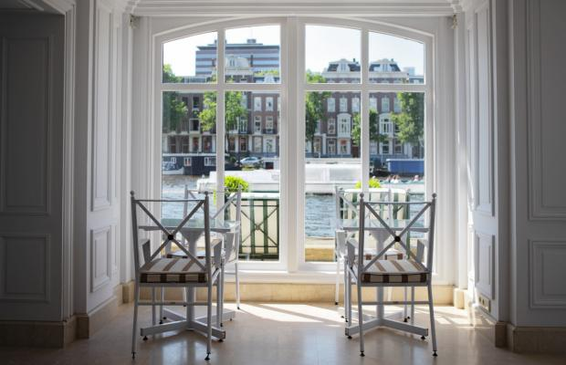 фотографии InterContinental Amstel Amsterdam изображение №8