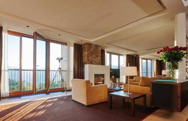 фото отеля Kempinski Hotel Berchtesgaden (ex. InterContinental Resort) изображение №13