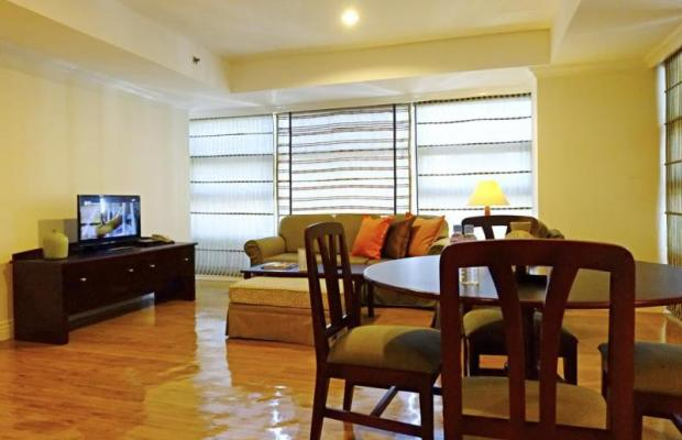 фотографии Greenstone Serviced Residences Makati (ex. Somerset Salcedo) изображение №16
