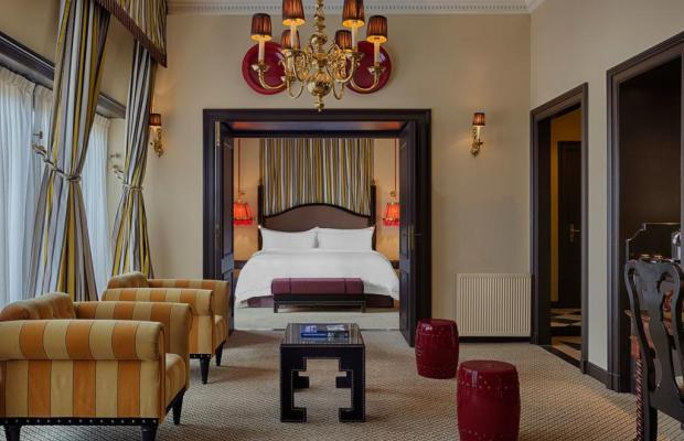 фото Hotel Des Indes, A Luxury Collection Hotel, The Hague (ex. Le Meridien Hotel Des Indes) изображение №14