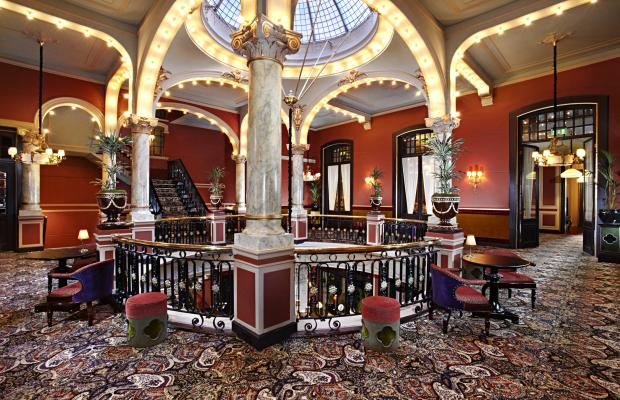 фото отеля Hotel Des Indes, A Luxury Collection Hotel, The Hague (ex. Le Meridien Hotel Des Indes) изображение №5
