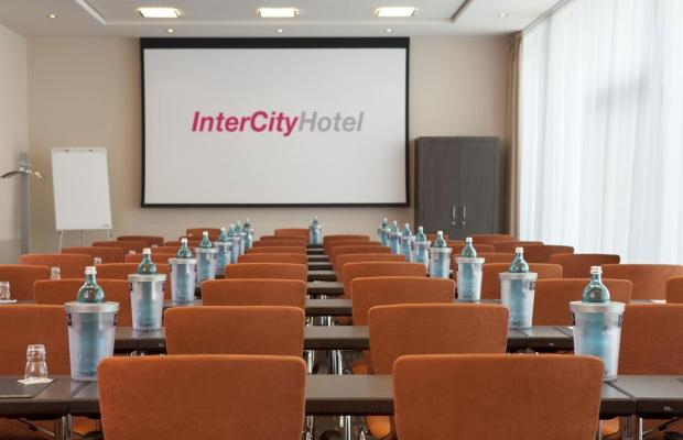 фото InterCityHotel Hannover изображение №18