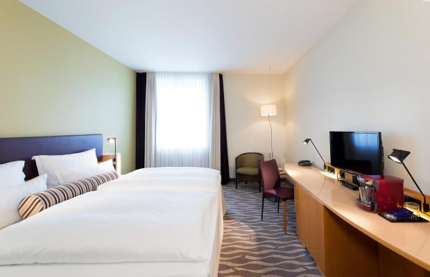 фото отеля Mercure Hotel Bochum City (ex. Park Inn by Radisson Bochum) изображение №5