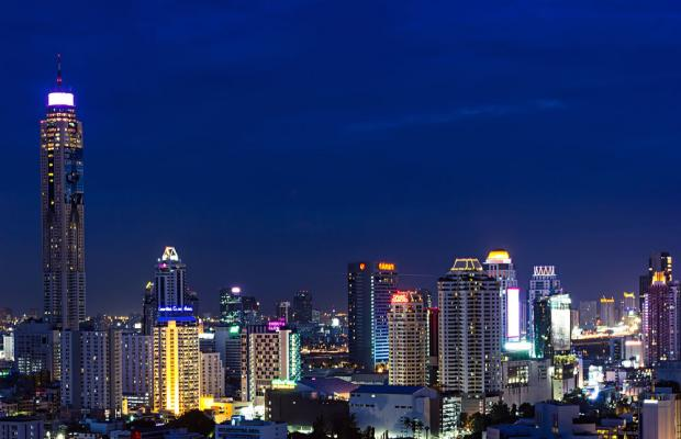 фотографии Holiday Inn Express Bangkok Siam изображение №40