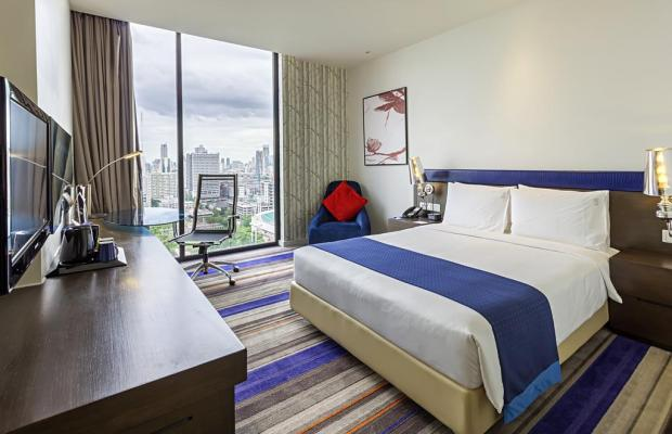 фото Holiday Inn Express Bangkok Siam изображение №6