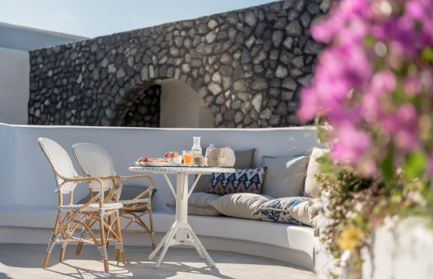фотографии отеля Santo Maris Oia Luxury Suites & Spa изображение №7