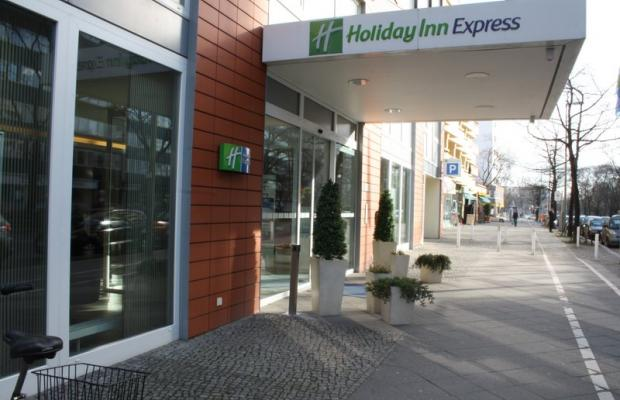 фото отеля Holiday Inn Express Berlin City Centre-West изображение №9