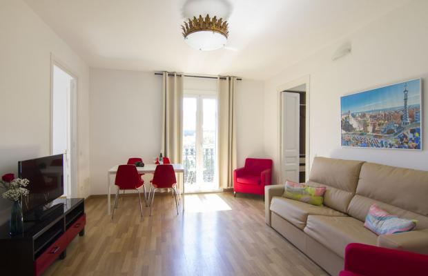 фотографии Stay Together Barcelona Apartments изображение №24