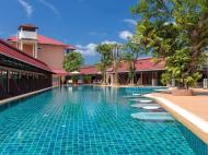 Naina Resort & Spa (ех. Dolphin Hotel Phuket), 3*