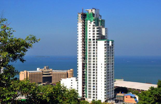 фотографии Amari Residences Pattaya изображение №16