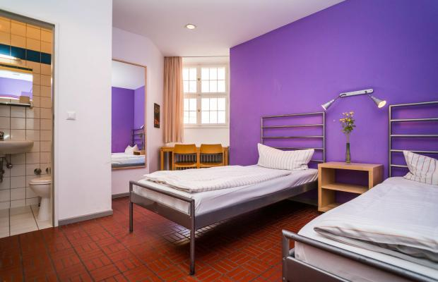 фото отеля Amstel House Hostel Berlin изображение №33