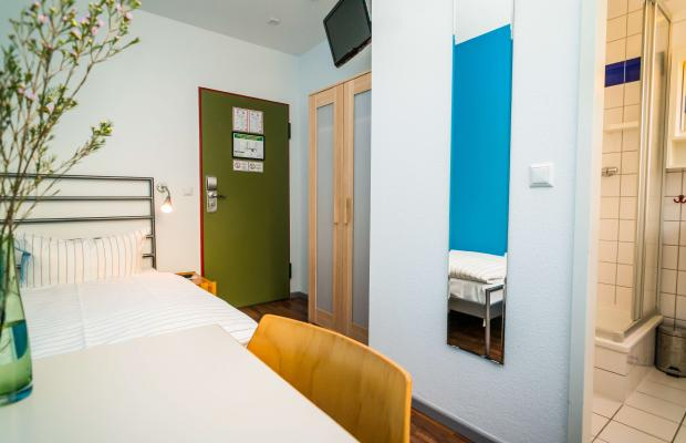 фото отеля Amstel House Hostel Berlin изображение №9