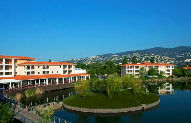 фото отеля Mimozas Resort Cannes (ex. MMV Resort Cannes Mandelieu) изображение №1