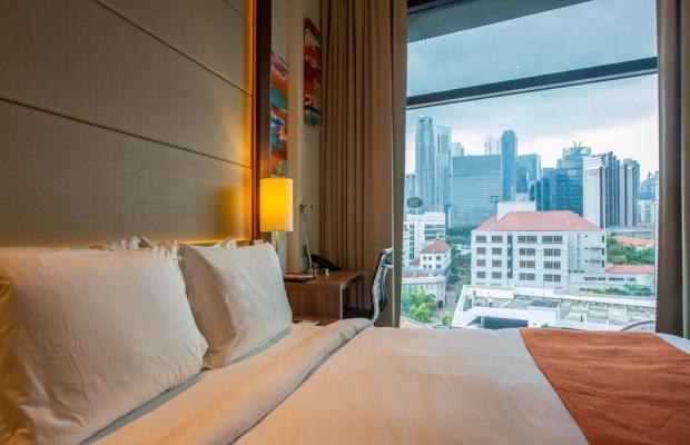 фотографии отеля Holiday Inn Express Singapore Clarke Quay изображение №39