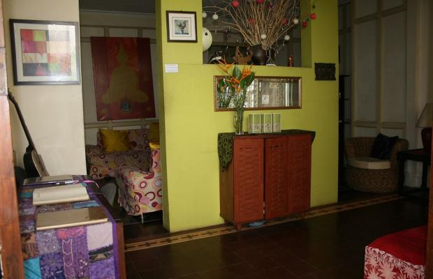 фото отеля Cebu Guest House (ех. Aysha-Lily Cebu City Guesthouse) изображение №33