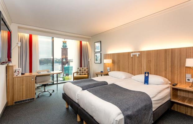 фотографии Radisson Blu Waterfront изображение №32