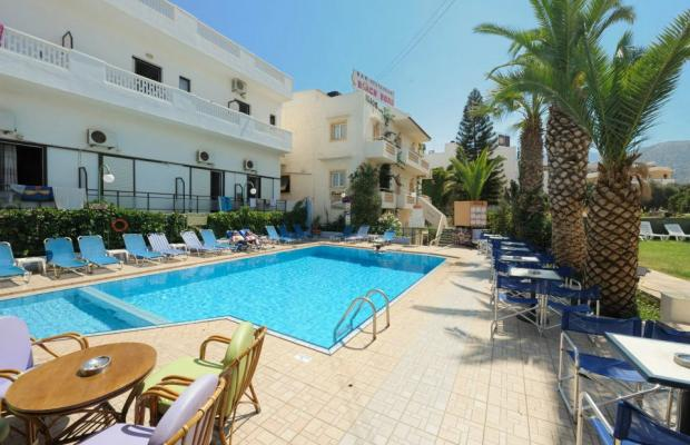 фото отеля Ilios Malia Apartments изображение №1
