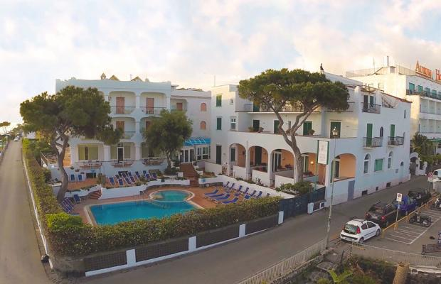 фото отеля Grand Hotel Ischia Lido - Aurum Hotels изображение №1