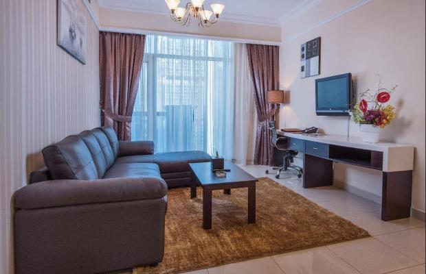 фото отеля Emirates Grand Hotel Apartments изображение №21