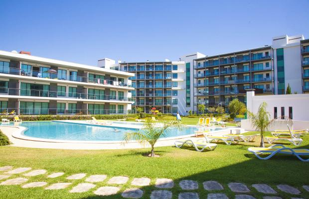 фото отеля Residence Golf by Beach Rentals изображение №1