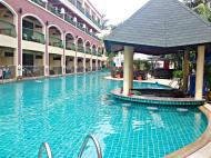Karon Sea Sands Resort & Spa, 3*