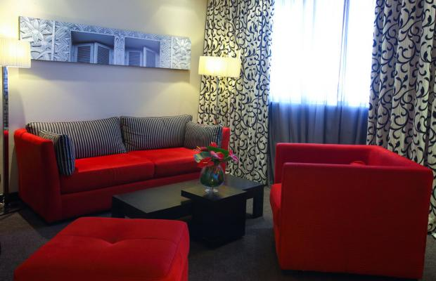 фотографии Movenpick Hotel Casablanca (ex. Husa Casablanca Plaza; Holiday Inn) изображение №12