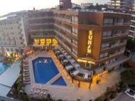 Suhan Seaport Hotel (ex. Grand Onder), 3*