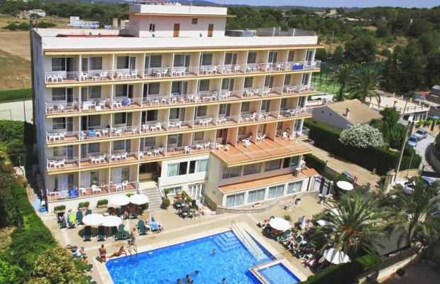фотографии Don Miguel Playa Hotel изображение №24