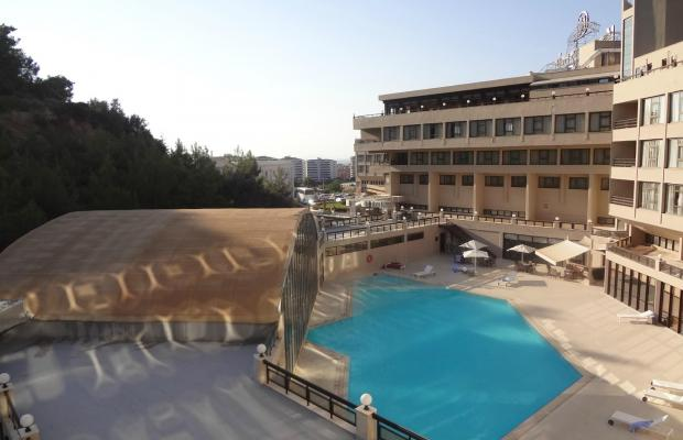фото отеля Kaya Izmir Thermal & Convention изображение №1