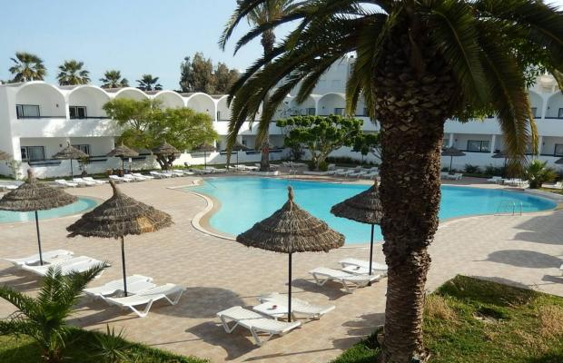 фотографии Magic Hammamet Beach  (ex. Club Marmara Hammamet Beach) изображение №8