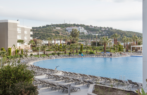 фотографии Palm Wings Ephesus Beach Resort (ex. Surmeli Efes) изображение №20