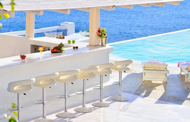фото Mykonos Pantheon Luxury Suites изображение №94