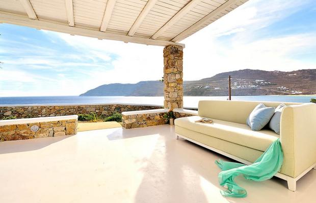 фотографии Mykonos Pantheon Luxury Suites изображение №88