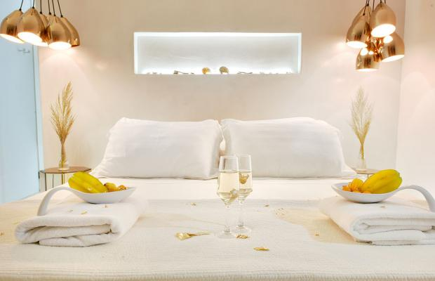 фото отеля Mykonos Pantheon Luxury Suites изображение №45