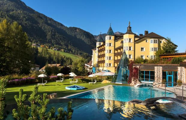 фото Adler Dolomiti SPA & Sport Resort изображение №6