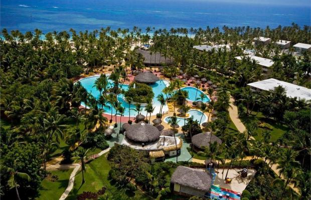 фото отеля Catalonia Bavaro Beach Golf & Casino Resort изображение №1