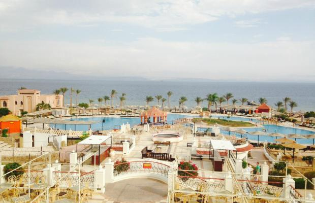 фотографии отеля Morgana Beach Resort Taba (ех. Morgana Azur Resort; Club Marmara) изображение №3