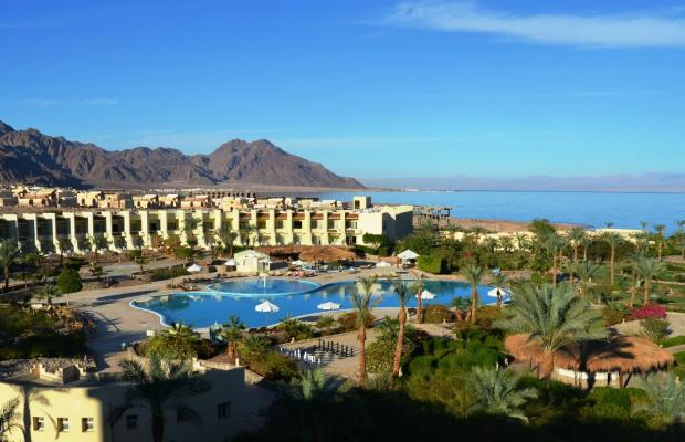 фотографии отеля Dessole Holiday Taba Resort (ех. Holiday Resort Taba) изображение №43